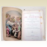 1880 French Prayer Book