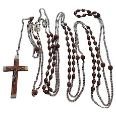 Seven Decades Priest Rosary