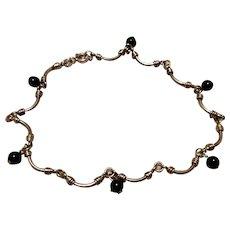 343eacf6538cf8 Vintage Silver Sterling Jewelry Bracelets | Ruby Lane - Page 48