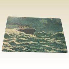 World War I Postcard