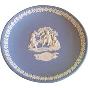 Vintage 1986 Wedgwood Mother Plate