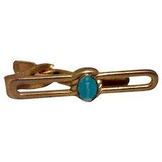 Miraculous Medal Tie Clip