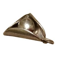 Paul Revere Hat Sterling Silver