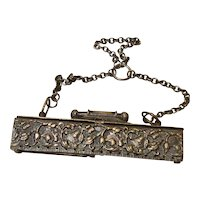 Metal Decorative Purse Frame