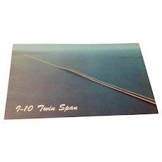I-10 Twin Span
