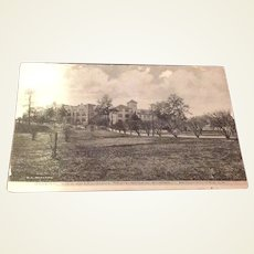 General View Louisiana State Normal School