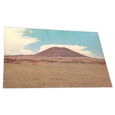 Capulin Mountain National Momument New Mexico