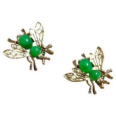 Fly Or Bee Scatter Pins