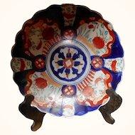 Fabulous Antique 19th Century IMARI Porcelain Plate