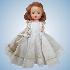 Original Muffie by the NASB Dolls Co., Straight Leg Walker, Tagged