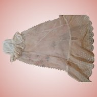 Beautiful Netting Veil or for Other Use