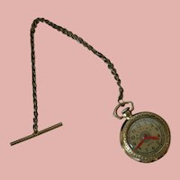 Accessory for French Fashion Watch Fob, Made in Germany