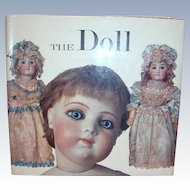 """The Doll"" , fabulous book by Carl Fox"