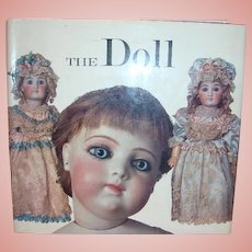 """""""The Doll"""" , fabulous book by Carl Fox"""