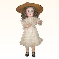 """14"""" Figure A Steiner Bebe Original Wig Clothes Shoes Body Finish"""
