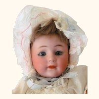11.5 Inch Closed Mouth Character Toddler Simon Halbig 1488