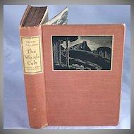 The Woods Colt, Thames Williamson, Illustr. Raymond Bishop