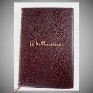 Lovel The widower, Etc. W.M. Thackeray, illustr. T.H. Robinson