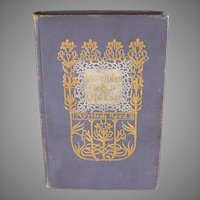 Lavender & Old Lace Myrtle Reed Illustrated Margaret Armstrong 1902