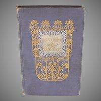 Lavender & Old Lace Myrtle Reed Illustrated Margaret Armstrong 1902