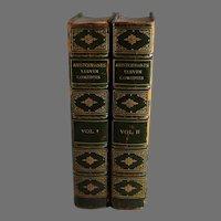 Aristophanes Eleven Comedies 1928 Limited Ed Illustr Jean de Bosschere