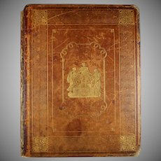Engravings of The Marquis of Stafford's Collection of Pictures in London Four Volumes in One 1818 First edition