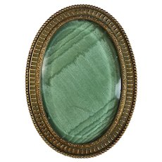 Antique Oval Picture Frames Ruby Lane