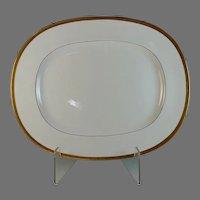 Vintage Minton Winchester Rectangular Serving Platter Excellent