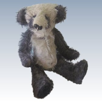 Artist Teddy Bear Doll 7 1/2""