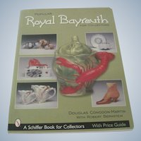Popular Royal Bayreuth Porcelain for Collectors Identification and Price Guide 2005