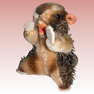 """4"""" Steiff Naggy; Beaver"""