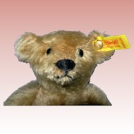 """10"""" Steiff Margaret Strong Museum Bear Great Small size"""