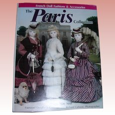 The Paris Collection By Sylvia Mac Neil