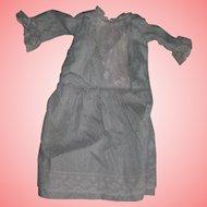 Factory Original dress for Handwerck