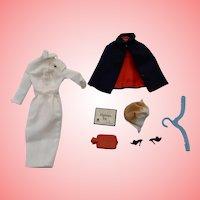 #991 Barbie Nurse 1962