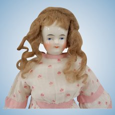Small Mohair wig for Lady or China