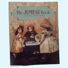 The Jumeau Book by Theimer and Theriaut