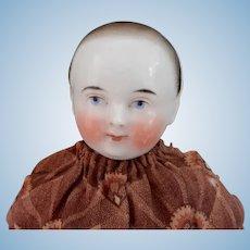 Rare 10 Inch 1850's Taufling Kister Alice