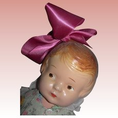 """Inventory Sale***11"""" Cute Little Nancy by RB"""