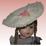 Inventory Sale*** Vintage Lace Hat