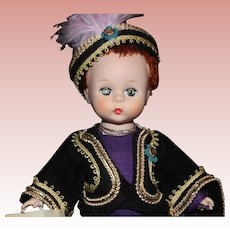 1955 SLW Madame Alexander Romeo
