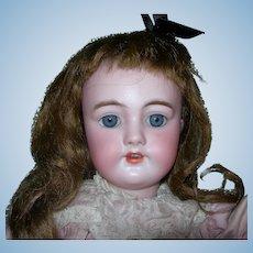 "15"" Antique Handwerck #79 Gorgeous doll"