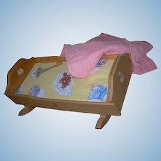 Dionne Bed & Blanket