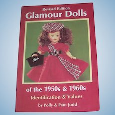 Glamour Dolls by Judd Price Guide