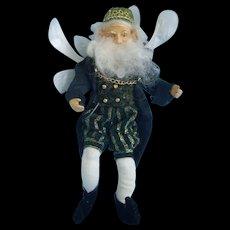 8.5 Inch Artist Fairy Elf