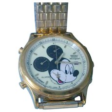 Disney Mickey and Co. Seiko