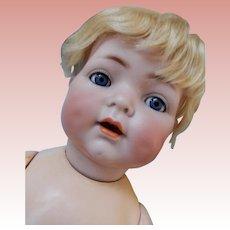 Big Beautiful Character 121 Baby