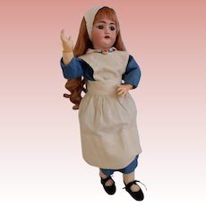 16.5 Inch Early 189 Dolly as Nurse