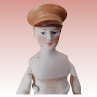 Dapper Chauffeur for your Doll House