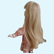 Small HH French Wig 8 Inch